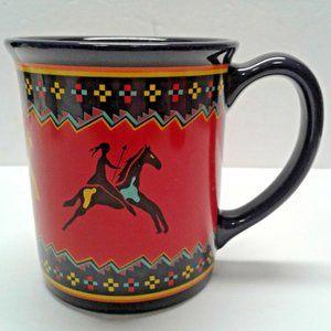 Pendleton Celebrate The Horse Coffee Mug 18 oz